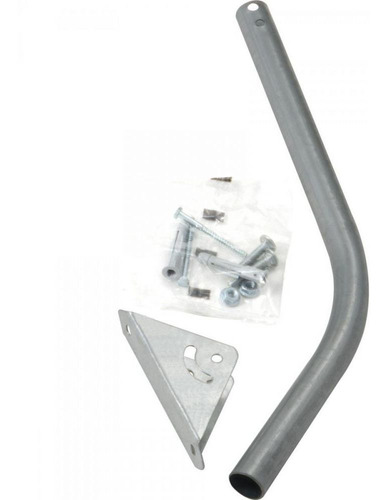 Kit Braço/mastro Para Antena Externa Ktaa-2000 Proeletronic