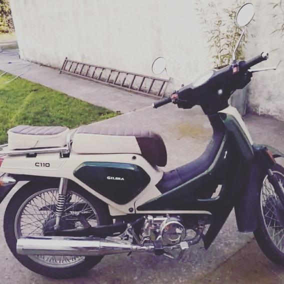 Gilera Pronto C110