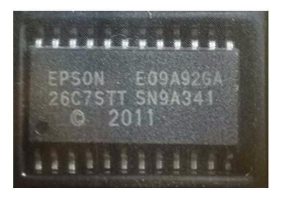 Circuito Integrado Epson E09a92ga Original