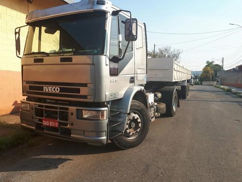 Imagem 1 de 9 de Iveco Eurocargo Cavallino