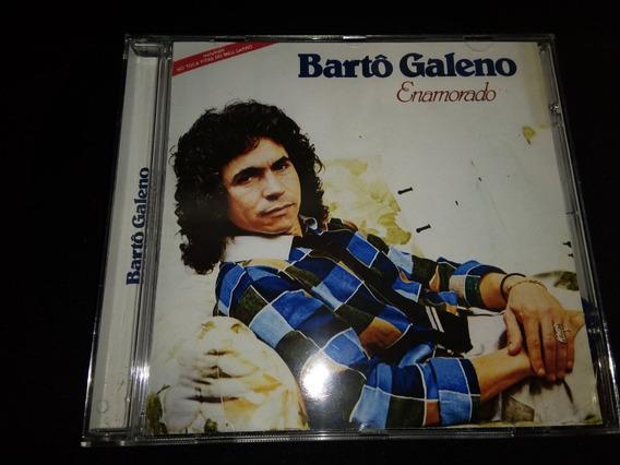 Cd Barto Galeno Enamorado 1983