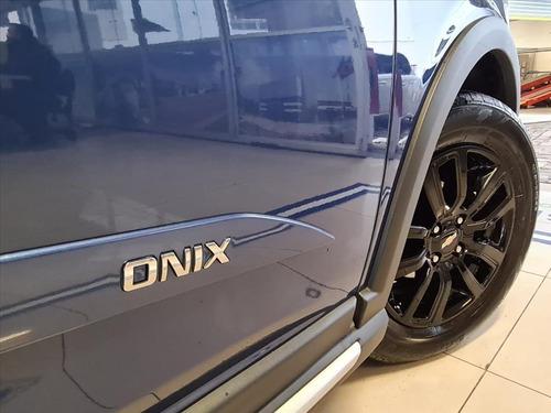 Imagem 1 de 6 de Onix 1.4 Mpfi Activ 8v Flex 4p Automático