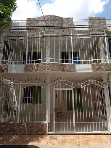 De Promocion.hermosa Casa Oportunidad 2 Pisos Andrea Carolina S.a