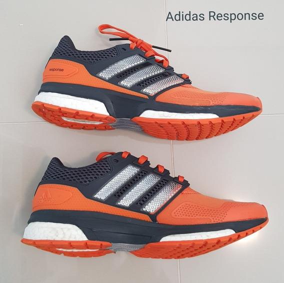 Tênis adidas Response Boost