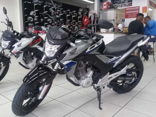 Cb Twister 2019 Manual Chave Reserva