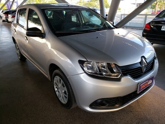 Sandero 1.0 12v Sce Flex Authentique Manual 40570km