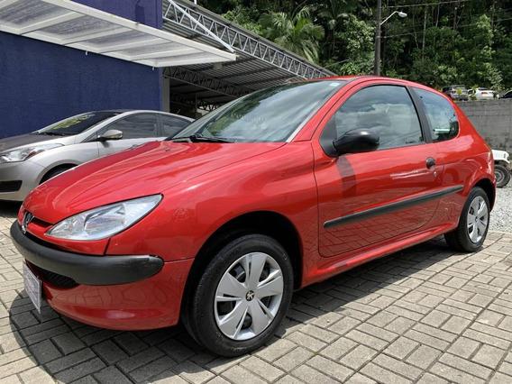 Peugeot 206 1.4 Sensation
