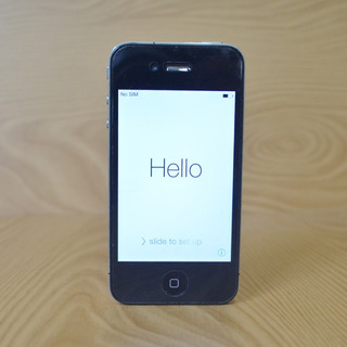 iPhone 4 - 16gb - Preto