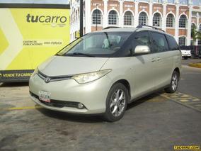 Toyota Previa Minivan