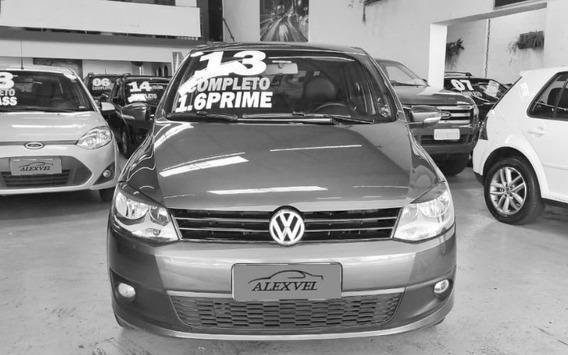 Volkswagen Fox 1.6 Mi Prime 8v 2014 Completo