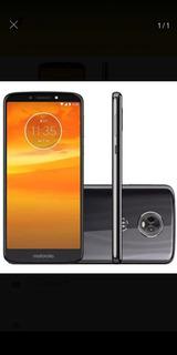 Motorola Moto E5 Plus 16 Gigas Usado
