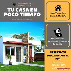Casas Prefabricadas En San Cristobal.