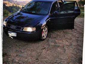 Audi A3 Audi A3 1.8 Aspirada