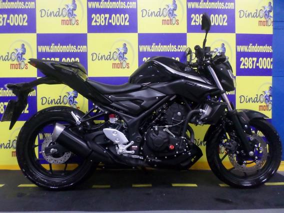 Yamaha Mt-03 Abs 2020