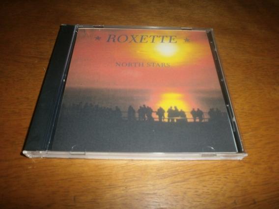Roxette Northern Stars Cd Tapa Fotocopia