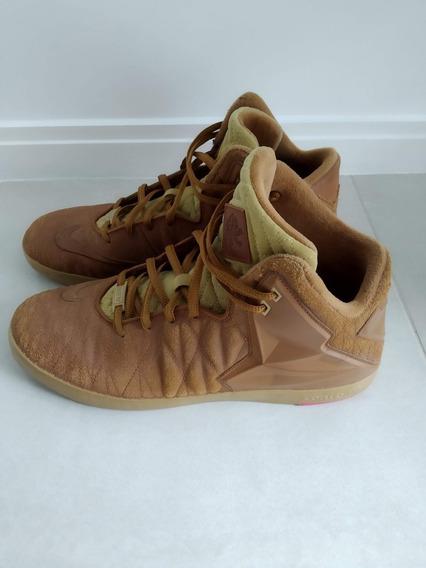 Tênis Nike Lebron Xi Nsw Lifestyle   Tamanho 44 Br (12 Us)