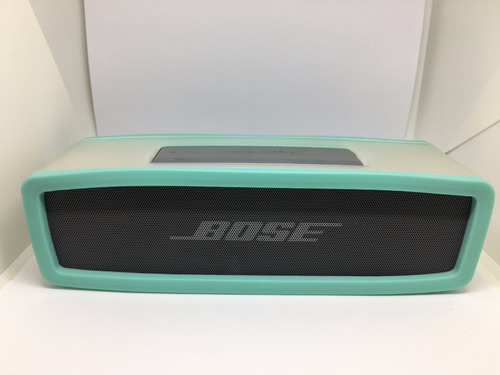 Funda Parlante Bose Soundlink Mini 1 Y 2 Color Verde