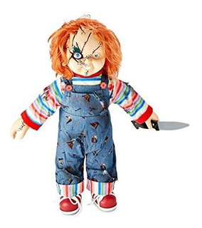 Chucky Muñeca