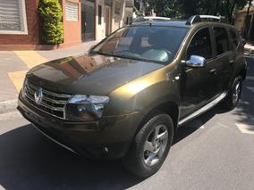 Renault Duster Privillege Nav 2.0 4x4 Dissano Ecposort Crv