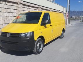 Volkswagen Transporter Cargo Van 2014 $145,000.00m.n.