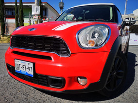 Mini Cooper Countryman 1.6 S Salt Mt 2011 Autos Puebla