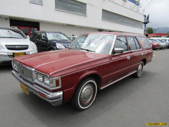 Toyota Crown Mt 2300cc