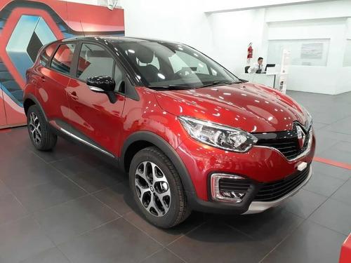 Renault Captur 1.6 Intens Cvt - Entrega Inmediata (juan)