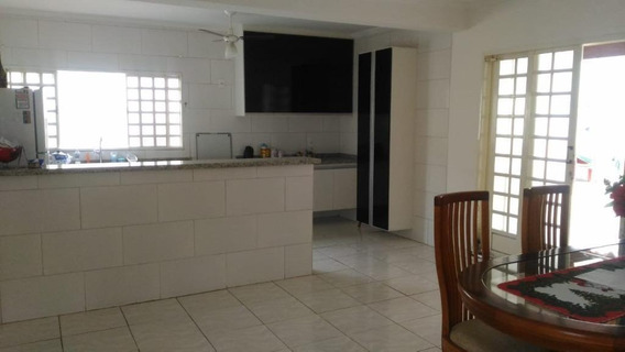 Casa Em Palmeiras, Araçatuba/sp De 250m² 2 Quartos À Venda Por R$ 390.000,00 - Ca202154