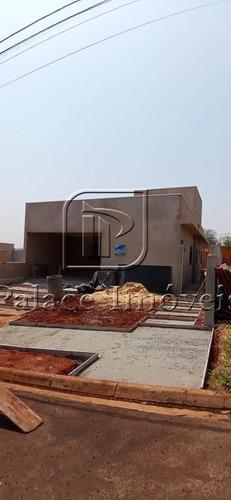 Imagem 1 de 15 de Casa Em Condomínio À Venda, 3 Quartos, 4 Suítes, 4 Vagas, Jardim San Marco - Ribeirão Preto/sp - 3536