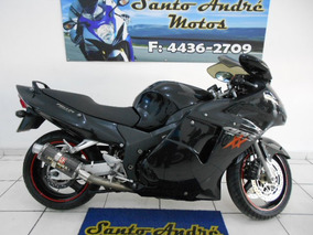 Cbr 1100 Xx Super Blackbird 1999 Santo André Motos