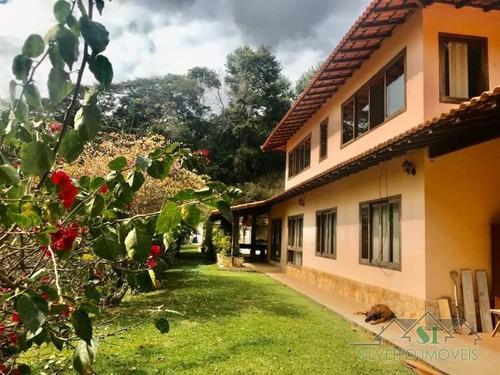Casa- Petrópolis, Pedro Do Rio - 3086