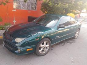 Pontiac Sunfire 2.4 Z69 Coupe 5vel Aa Mt 1999
