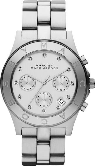 Relógio Marc Jacobs Feminino Mbm3100