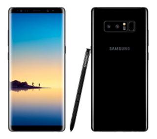 Smartphone Samsung Galaxy Note 8 N950f/ds 128gb Excelente