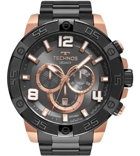 Relógio Technos Masculino Os2abp/4c