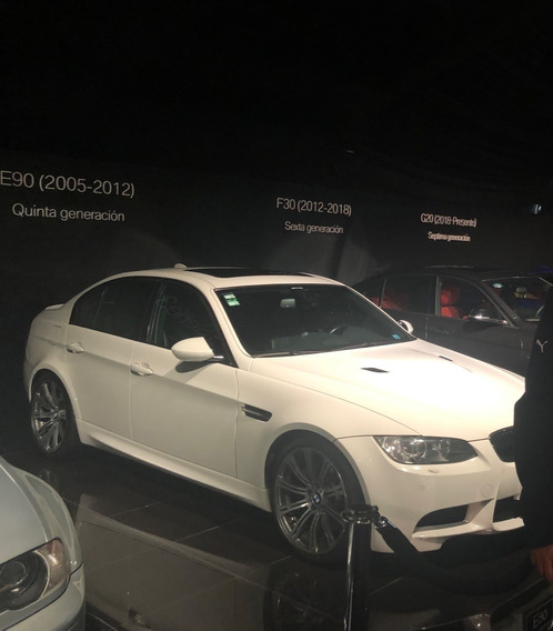 Bmw Serie M 4.0 M3 Coupe St