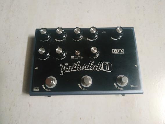 Pedal Bffx Guitarlab 1 Super Conservado Na Caixa