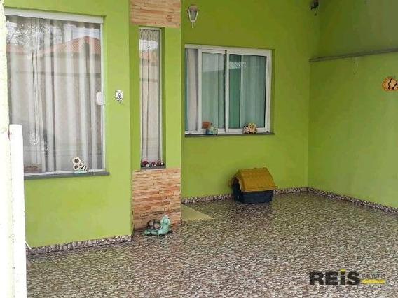 Casa Residencial À Venda, . - Ca1077