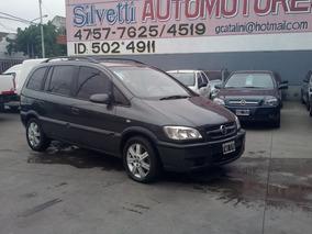 Chevrolet Zafira 2.0 Gls 2006