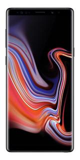 Samsung Galaxy Note9 Dual SIM 128 GB Midnight black