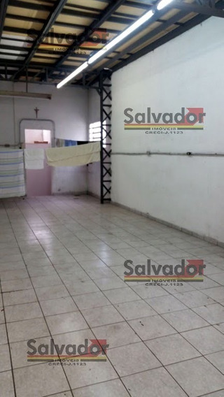Casa Comercial Para Venda - 5920