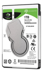 Hd 1tb 7mm Note Sata Notebook Seagate 5400 128mb