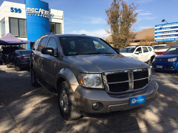 Dodge Durango 2010 Slt Full 5.7