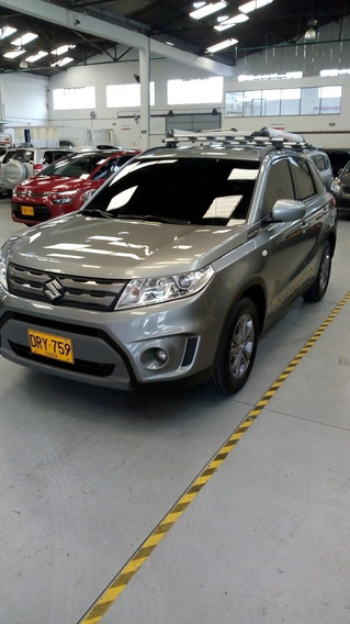 Suzuki Vitara All Grip 4x2