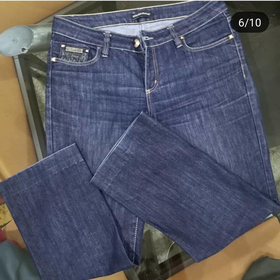 Pantalon Blue Jean Dama Talla Xl O 34