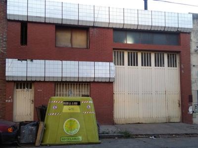 Galpón, Zona Industrial, Villa Lugano