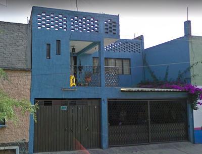 Remate Bancario - Casa En Av. Sur 20 No. 62, Iztacalco