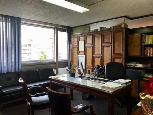 Oficinas En Venta Insurgentes, Frente Wtc, Colonia Del Valle