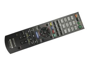 Controle Remoto Rm-aau071 P/ Receiver Sony Ht-ss370 Original