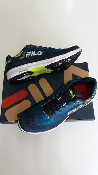 Tênis Fila Men Foot Wear Kr4